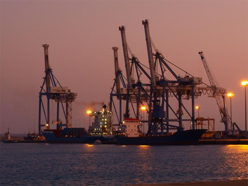 Кипр - Август 2011