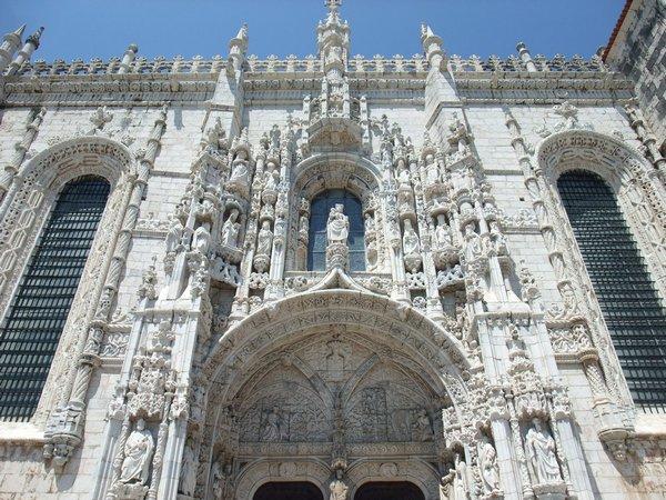Лиссабон достопримечательности 19
