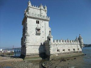Лиссабон достопримечательности 20