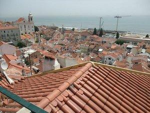 Лиссабон достопримечательности 4