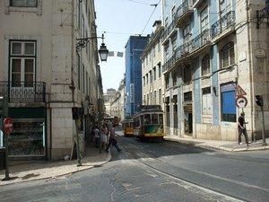 Лиссабон достопримечательности 6