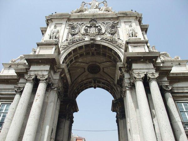 Лиссабон достопримечательности 7