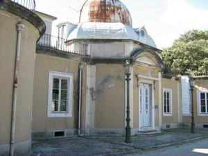 Лиссабон, Ботанический