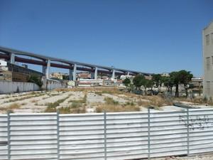 Лиссабон, окрестности Моста 25-го Апреля
