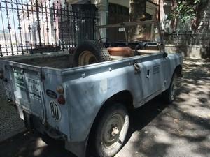 Лиссабон, старая машинко