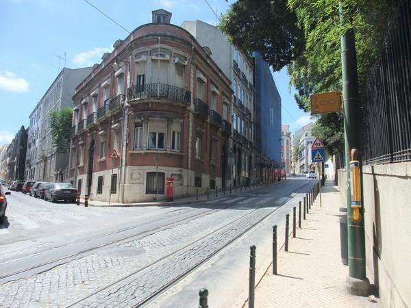 Лиссабон, пирожные: собственное фото