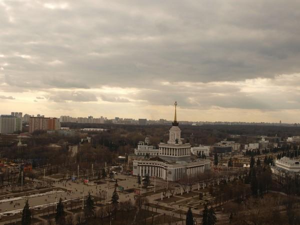 Фотографии апреля 2011