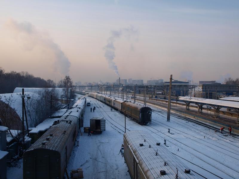 Ледяная Москва-3 13.02.2012