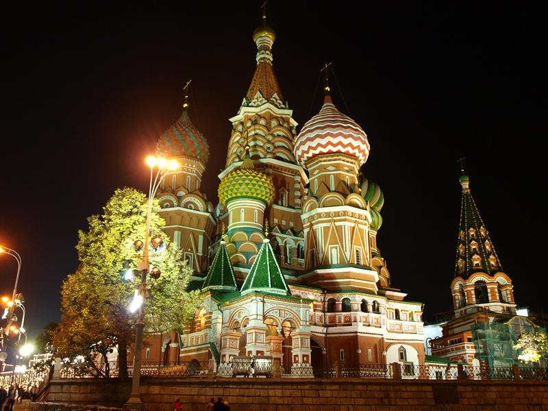 08.10.2011 - Последний тёплый день московской осени
