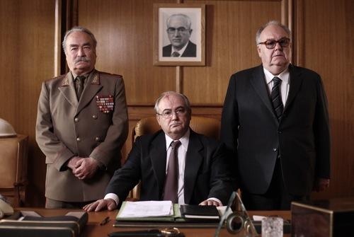 Горбачёв сообщает: Советскому Союзу настал кирдык.