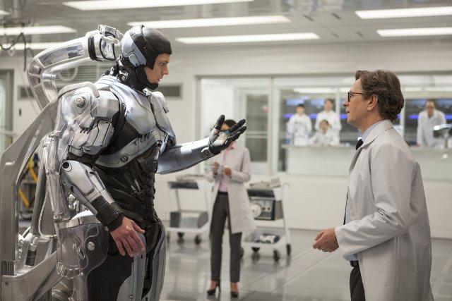 Robocop Робокоп 2014