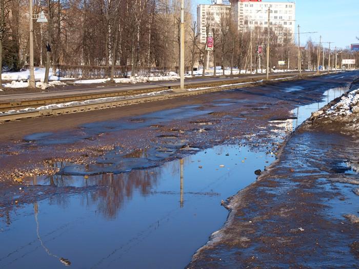 Выборы в Ярославле 1 апреля 2012 1.04.2012 Якушев и Урлашов