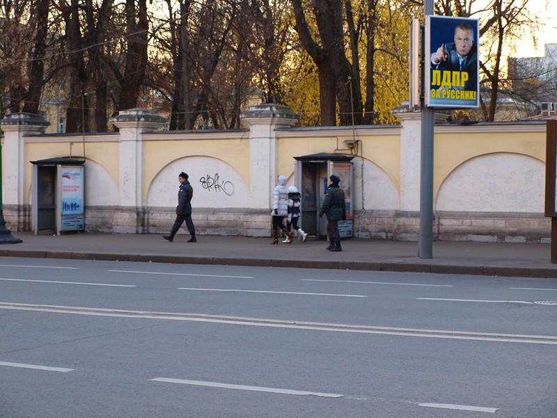 Олег Кашин: найти исполнителей и заказчиков 06.11.2011