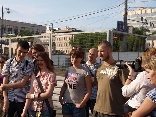 Маяковские чтения 26 июня 2011