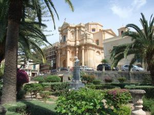 Сицилия, Ното