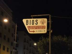 Сицилия, Сиракузы, Basic Input-Output System