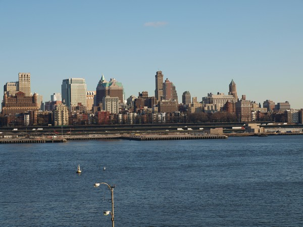 Лонг Айленд Сити, Бруклин, Грамерси и не только