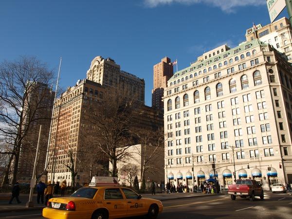 Нью-Йорк. Манхэттен