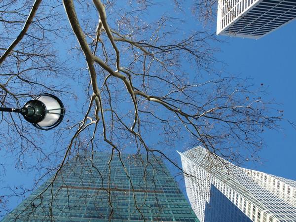 Нью-Йорк. Прогулочные фотографии, часть вторая