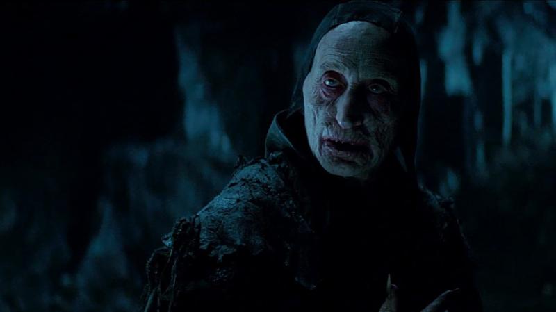 Дракула Dracula Untold Чарльз Дэнс Charles Dance