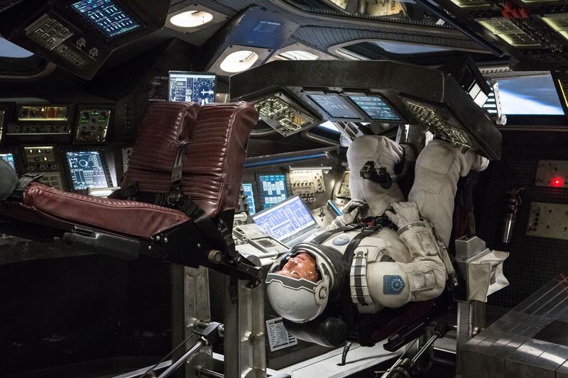 Interstellar Интерстеллар кадр stills Мэттью МакКонахи Matthew McConaughey