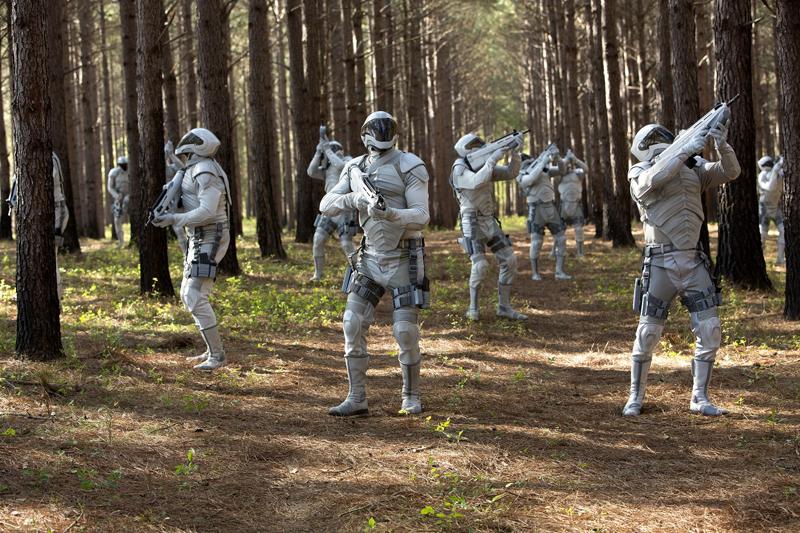 The Hunger Games: Mockingjay - Part 1 Голодные игры: Сойка-пересмешница. Часть I кадры stills