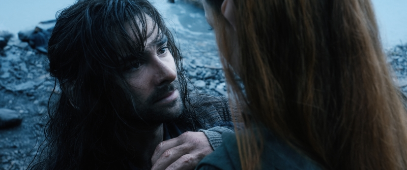 Хоббит Битва пяти воинств Hobbit The Battle of the Five Armies кадр stills