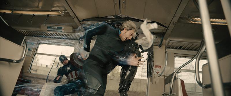Мстители Эра Альтрона кадры Avengers Age of Ultron stills