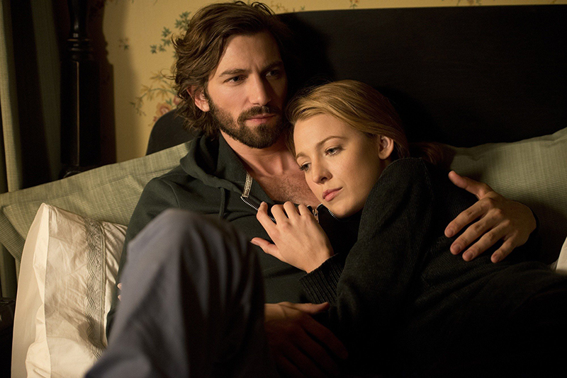 Век Адалин кадры Блейк Лайвли Михил Хейсман Age of Adaline stills Blake Lively Michiel Huisman