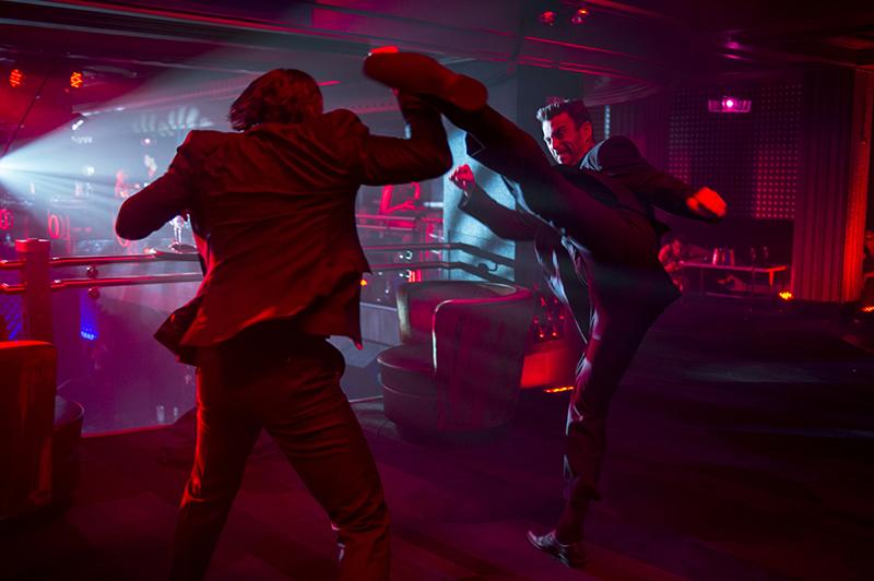 Джон Уик Киану Ривз кадры John Wick Keanu Reeves stills