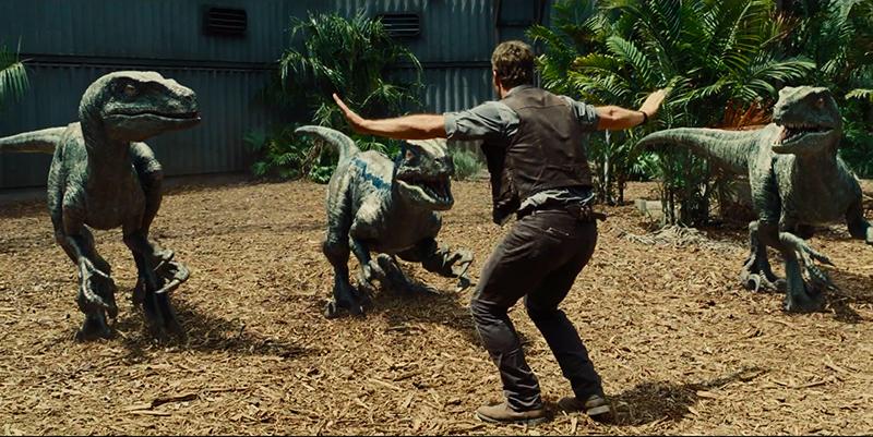 Мир юрского периода кадры Jurassic World stills