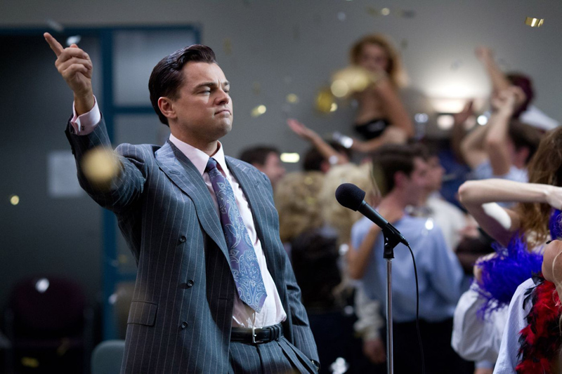 Волк с Уолл-стрит кадры The Wolf of Wall Street stills