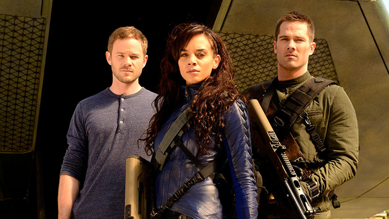 Killjoys stills season 1 Киллджойс кадры сезон 1