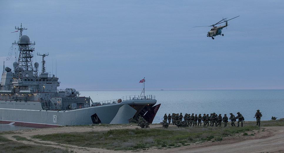 Крым кадры