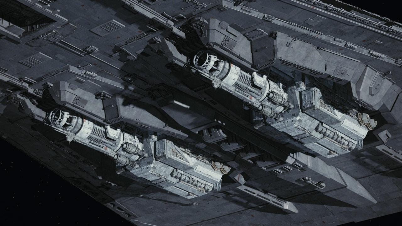 Звёздные войны Последние джедаи Кадры