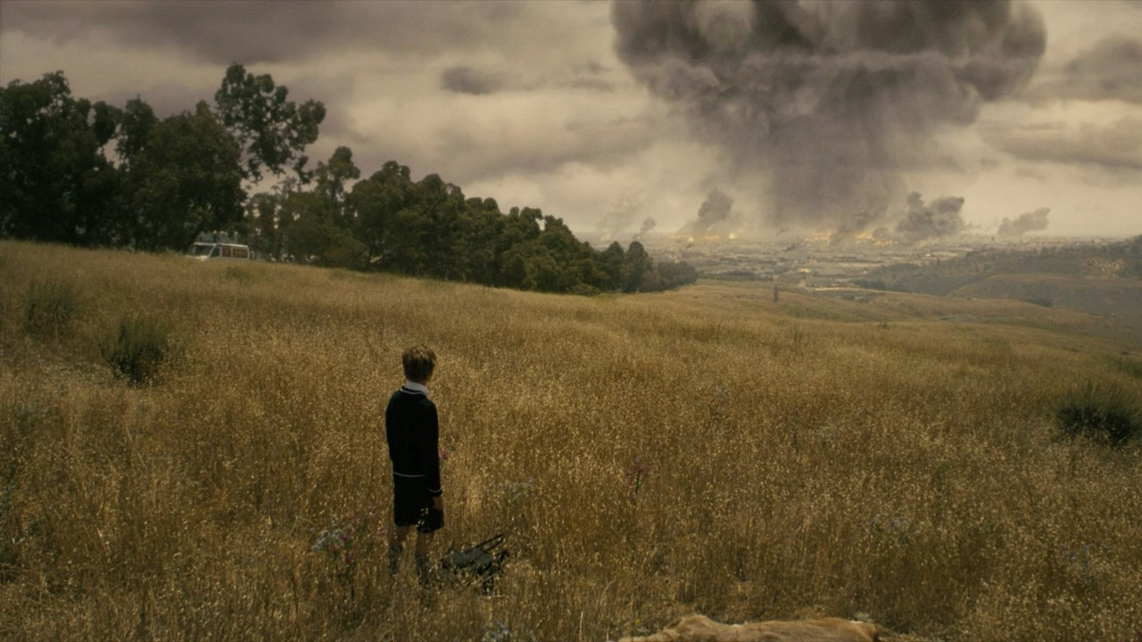 Westworld Мир Дикого Запада сезон 3 кадры
