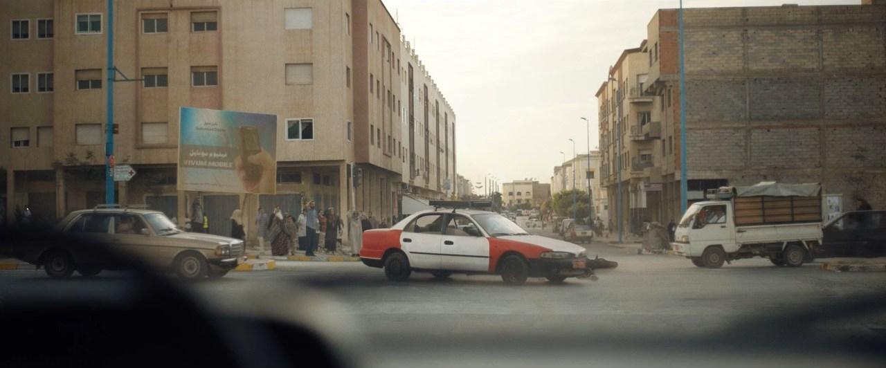 Baghdad Central Центральный Багдад кадры