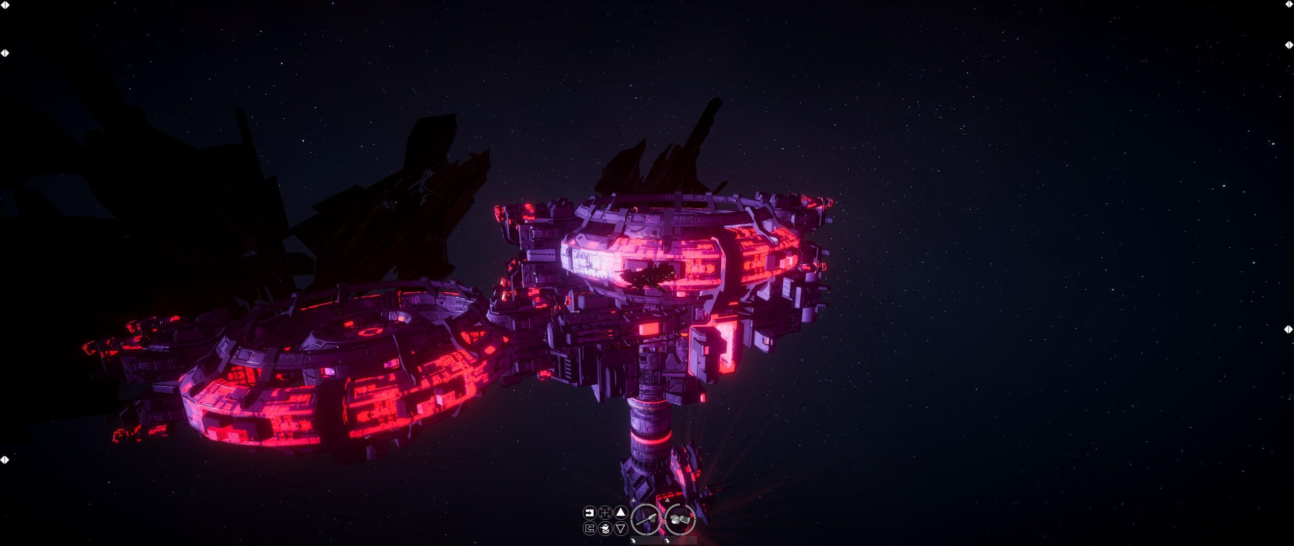 Astrox Imperium Астрокс Империум