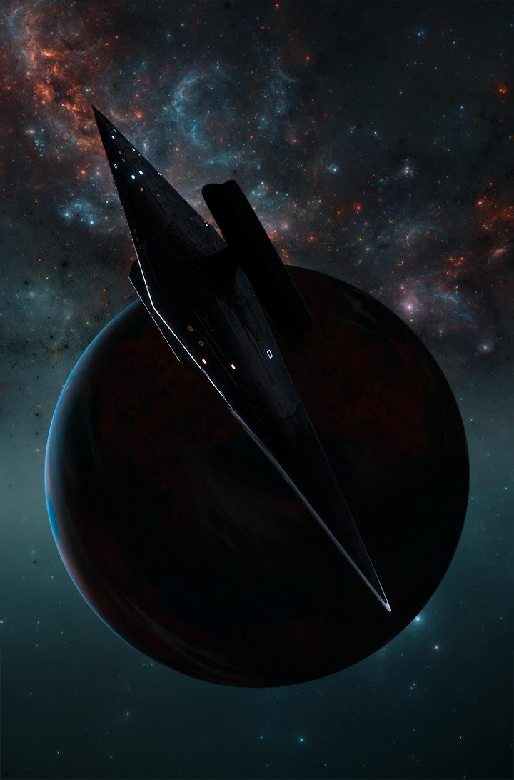 Рейнольдс пространство откровения lighthugger