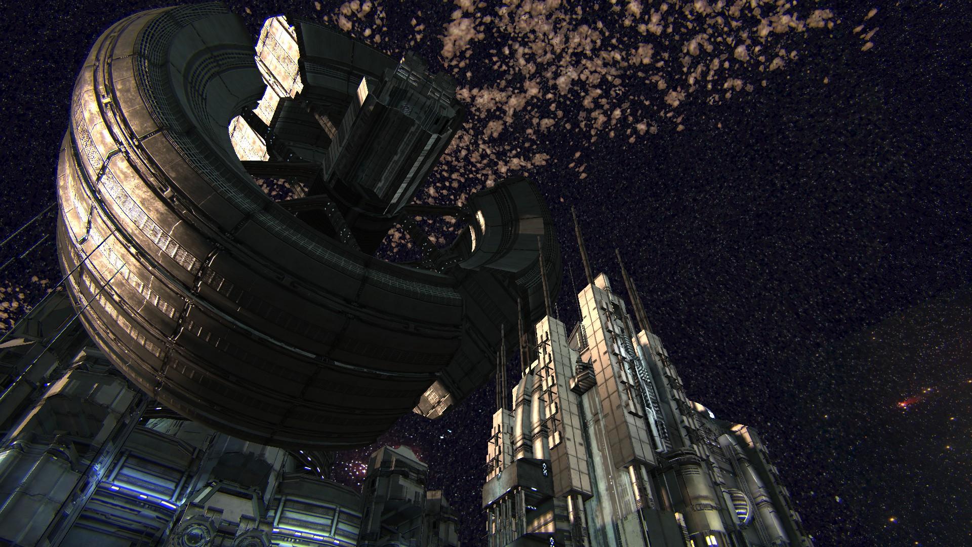 Космос над Анкирой Ансайрой Ancyra Chronicles