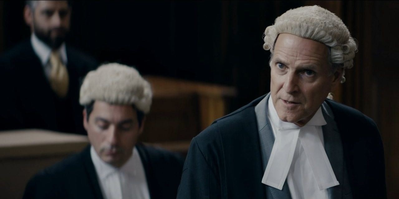 Honour Честь адвокат