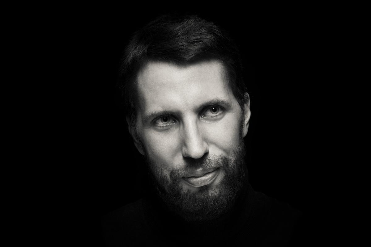 Николай Дыбовский